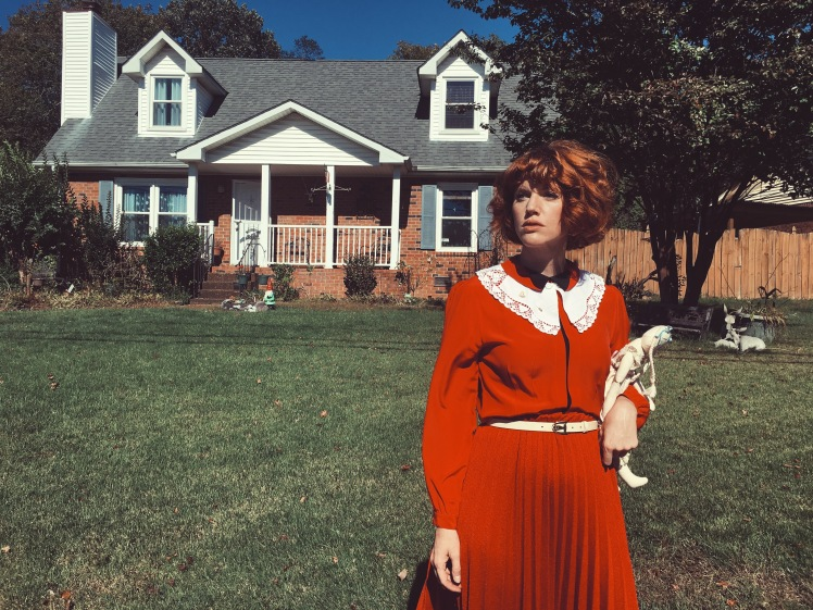 halloween, costume, cosplay, little orphan annie